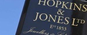 Hopkins & Jones Ltd