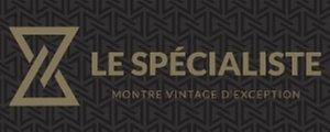 Le Spécialiste Vintage
