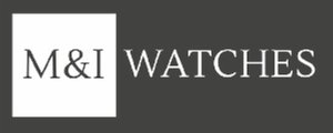 M. and I. Watches