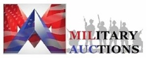 MILITARY AUCTIONS, LLC