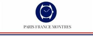 Paris France Montres
