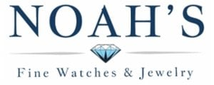 Noah's Fine Watches and Jewelry