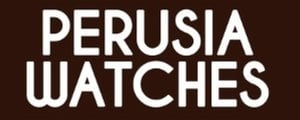 Perusia Watches