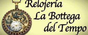 La Bottega Del Tempo Madrid