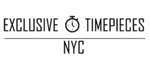 Exclusive Timepieces NYC