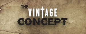 The Vintage Concept