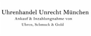 Uhrenhandel Unrecht An- und Verkauf von Uhren, Schmuck und Gold