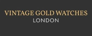 Vintage Gold Watches London Limited