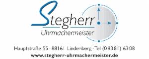 Josef Stegherr