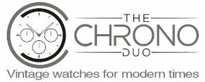 The Chrono Duo Ltd