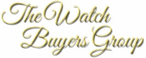 The Watch Buyers Group