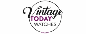 Vintage Today Watches