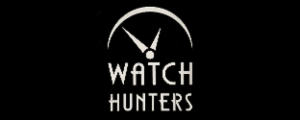 WATCH HUNTERS MILANO