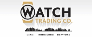Watch Trading Company