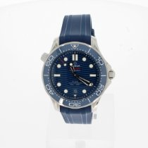 Omega Seamaster Diver 300 M 210.32.42.20.03.001 2020 nouveau