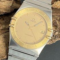 Omega Constellation Quartz Gold/Stahl 33mm Gold Deutschland, München