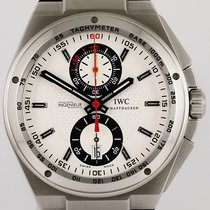 IWC Big Ingenieur Chronograph IW378404 2013 pre-owned