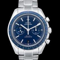Omega Speedmaster Professional Moonwatch Titanium 44.25mm Blue United States of America, California, San Mateo