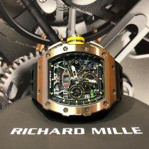 Richard Mille RM 011 RM 11-03 Rg/Ti 2020 new