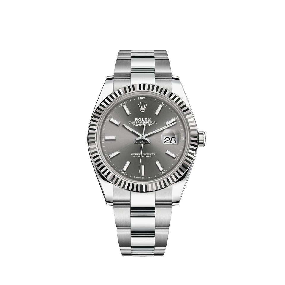 Rolex Datejust 126334 2021 nouveau