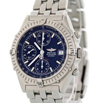Breitling Blackbird A13350 1996 pre-owned
