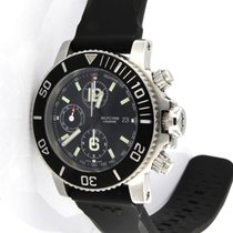 Glycine Steel 48mm Automatic 3888 pre-owned