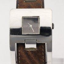 Longines Good Silver 34mm Manual winding