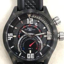 Ball Engineer Master II Diver Titanium 42mm Black No numerals United States of America, Massachusetts, Boston
