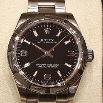 Rolex Oyster Perpetual 31 Acier 31mm Arabes France, CANNES