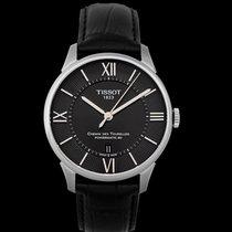 Tissot Chemin de Tourelles new 2021 Automatic Watch with original box T099.407.16.058.00