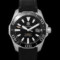 TAG Heuer Aquaracer 300M новые Автоподзавод Часы с оригинальными документами и коробкой WAY211A.FT6151