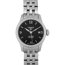 Tissot Le Locle T41.1.183.54 New Steel 25mm Automatic
