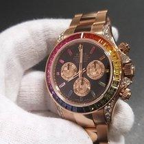 Rolex Daytona Oro rosa Italia, Torino