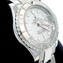Rolex 169622 Steel Yacht-Master 29mm pre-owned United States of America, Florida, Boca Raton