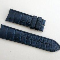 Vacheron Constantin Parts/Accessories Men's watch/Unisex 4734 new Crocodile skin Blue