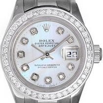 Rolex Lady-Datejust 179166 usados