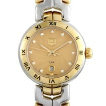 TAG Heuer Link Lady 29mm Champagne United States of America, Pennsylvania, Southampton