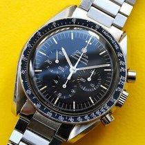 歐米茄 Speedmaster Professional Moonwatch 145022-69 ST 1969 二手