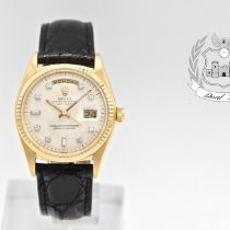 Rolex Day-Date 36 1803 1973 occasion