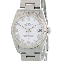 Rolex Lady-Datejust 78274 2001 pre-owned