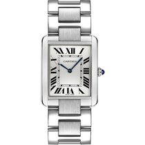 Cartier Tank Solo W5200014 2020 new