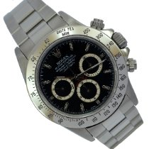 Rolex Daytona 16520 1998 pre-owned