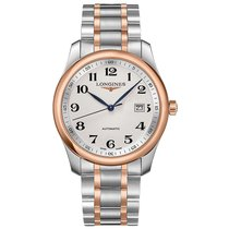 Longines Master Collection L2.793.5.79.7 2020 new