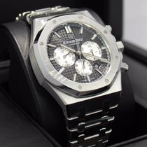 Audemars Piguet Royal Oak Chronograph new Automatic Chronograph Watch with original box and original papers