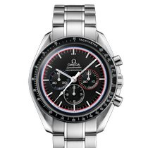 Omega Speedmaster Professional Moonwatch 311.30.42.30.01.003 new