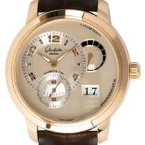Glashütte Original 42mm Automatic 90-03-31-11-04 pre-owned United States of America, Texas, Austin