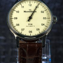 Meistersinger N° 03 AM901 tweedehands