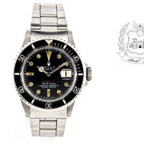 Rolex Submariner Date Acero 40mm