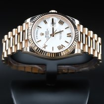 Rolex Day-Date 40 Oro rosa 40mm