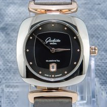 Glashütte Original Women's watch Pavonina 31mm Quartz pre-owned Watch with original box